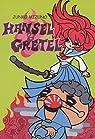 Hansel et Gretel par Mizuno