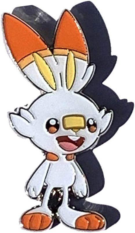 Sobble Pokemon Sword /& Shield GEN 8 Enamel Pin