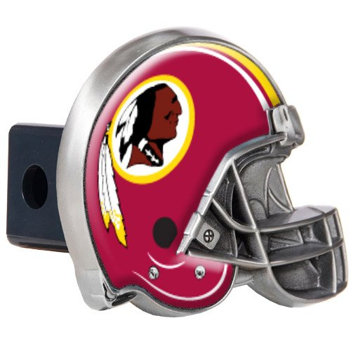 (NFL Washington Redskins Helmet Trailer Hitch)