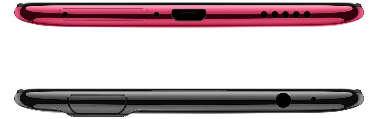 Vivo V15 Pro (Ruby Red, 6GB RAM, 128GB Storage)