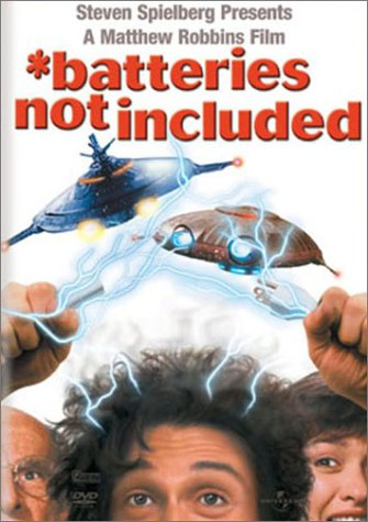 batteries not included (Widescreen) (Bilingual) Elizabeth Pe a Elizabeth Peña Hume Cronyn Jessica Tandy