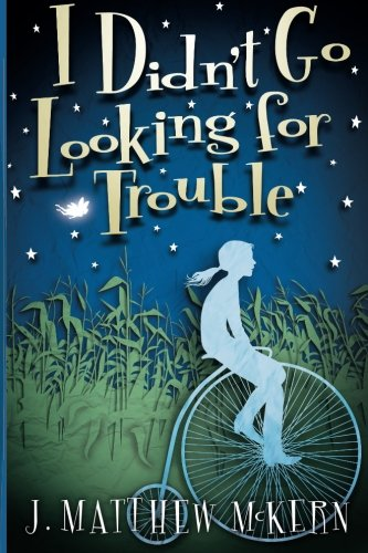 Download I Didn't Go Looking for Trouble PDF