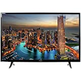 Hitachi 43 Inch Full HD (1080p) LED TV / DVD Combi with Freeview HD