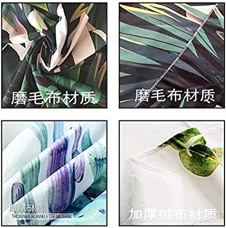 Ogquaton Mandala Floral Tapestry Wall Art Hanging D/écoration pour Chambre Salon D/écor Creative et utile