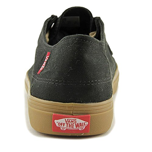 8caf0a55e6f0 Vans Rata Vulc SF (Black Gum) Mens Skate Shoes - Size 10 - Import It All