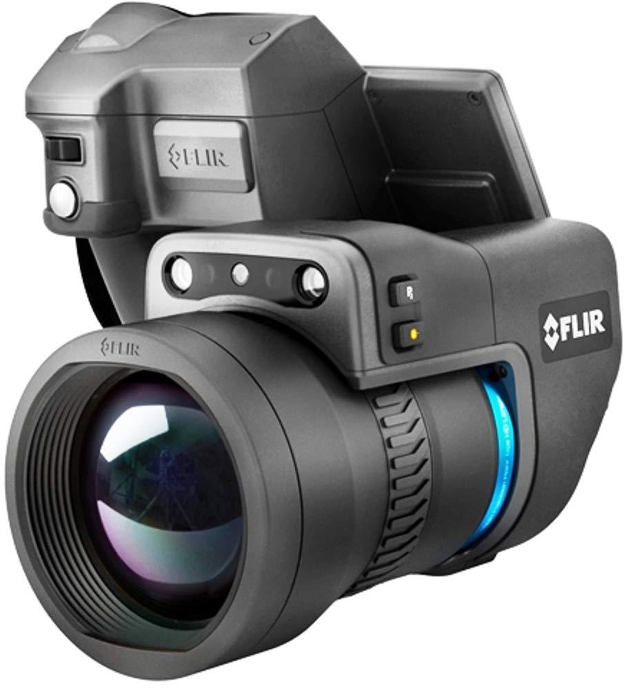 FLIR 72502-0502 モデル FLIR T1010-28 HD サーマルイメージングカメラ 1024x768 解像度/30Hz 12°レンズとFLIRツール+、デジタルズーム 1-8X 連続、視野 (FOV) 28° x 21°   B07J66YWK8
