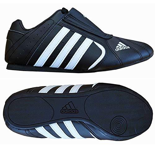 アディダス(adidas) トレーニング スポーツシューズ ひも式(アディSM3)ブラック ADITSS03(28.0cm) B07RR2ZSQJ