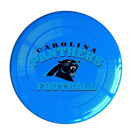 Seattle Seahawks Mascot Costume (LINNA Outdoor Game Frisbee Carolina Sport Football Team Flyer Frisbee RoyalBlue)