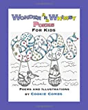 Wonder and Whimsy Poems for Kids, Combs, 1935631047