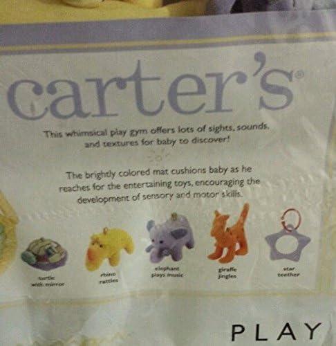 John Lennon Carter's TURTLE Baby