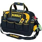 DEWALT DWST82928, Mala de Ferramentas Multitak com 37 compartimentos, Preto e Amarelo