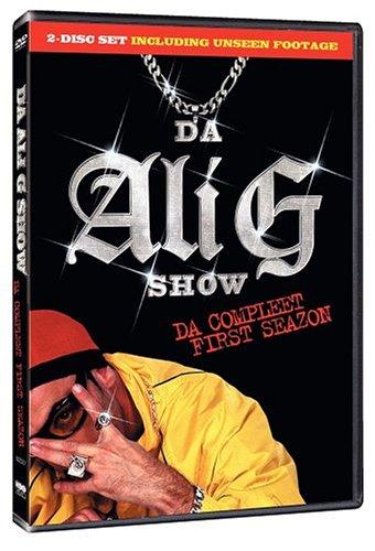 Da Ali G Show - The Complete First Season (Ali G Best Of)