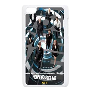 Chinese Now You See Me High Quality Cover Case for iPod Touch 4,Custom Chinese Now You See Me Cell Phone Case