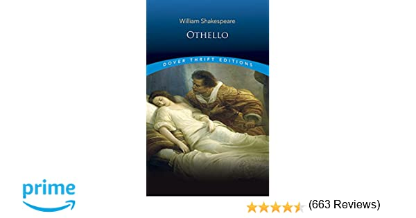 Othello  Themes  Motifs   Symbols AbeBooks