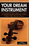 Your Dream Instrument, , 1890490997