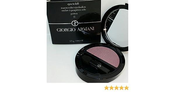 Giorgio Armani Cosmetics (public) 3605521855053 sombra de ojos Rosa Mate - Sombras de ojos (Rosa, Kimono, Mate, Polvo, Mujeres, Húmedo): Amazon.es: Belleza