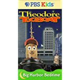Theodore Tugboat: Big Harbor Bedtime