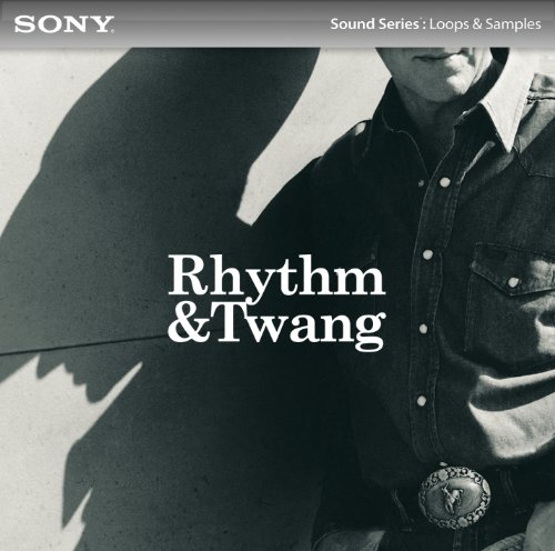 Troy Klontz: Rhythm & Twang [Download]