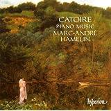 Catoire: Piano Music
