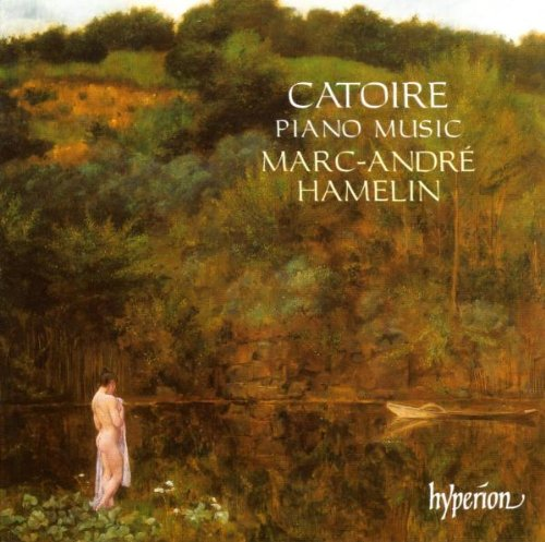 Catoire: Piano Music ()