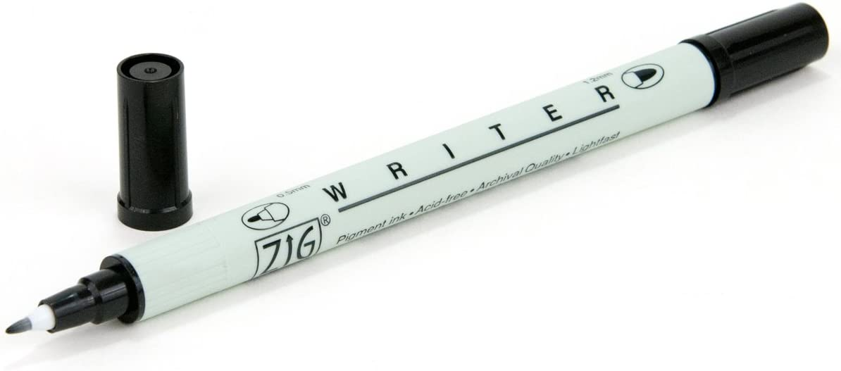 Photo writing pen