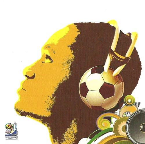 Shakira - Waka Waka CDS - Zortam Music