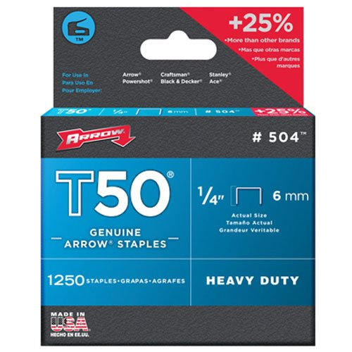 arrow-50424-5-16-inch-genuine-t50-staples-1250-pack