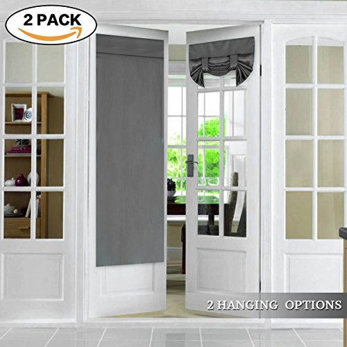 door curtains - 6