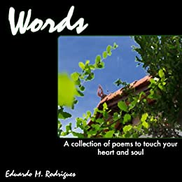 Words (English Edition) por [Rodrigues, Eduardo]