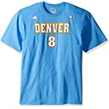 hot sale online 17ca6 e333a Amazon.com: Denver Nuggets - NBA / Fan Shop: Sports & Outdoors