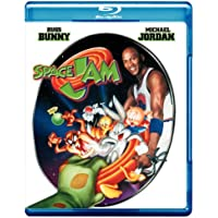Space Jam on Blu-ray