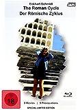 The Roman Cycle - Der Römische Zyklus (Special Limited Edition - Limitiert auf 150 Stück!) [Blu-ray]