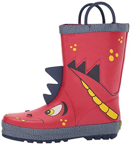 Western Chief Boys Printed Rain Boot
