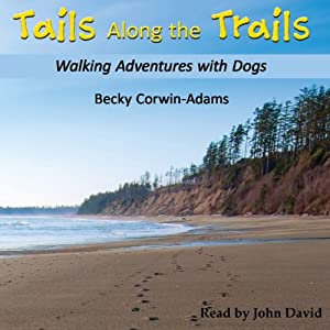 Tails Along the Trails Audiobook