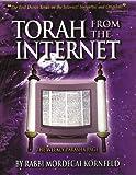 Torah from the Internet, Mordecai Kornfeld, 1880582236