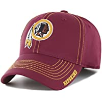 OTS NFL Adult Men's Start Line Center Stretch Fit Hat