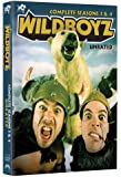 Wildboyz: The Complete Seasons 3 and 4