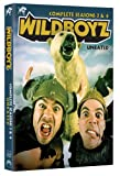 Buy Wildboyz - Complete Seasons 3 & 4 Unrated