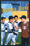 Sayonara Sharks, Judi Peers, 1550287303
