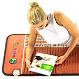 HealthyLine Far Infrared Heating Pad with PEMF