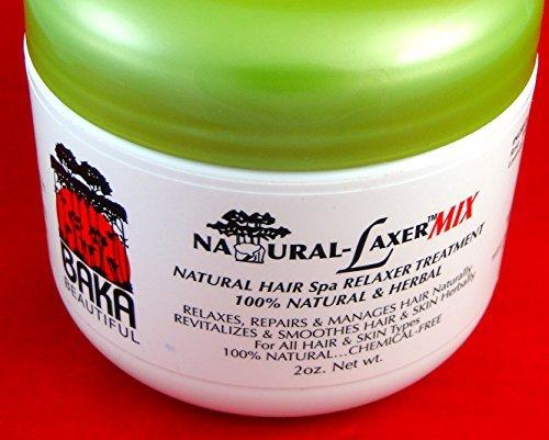 Baka Beautiful Natural-Laxer ()