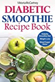 Diabetic Smoothie Recipe Book: Diabetic Green