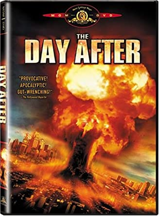 Amazon com: The Day After: Jason Robards, JoBeth Williams