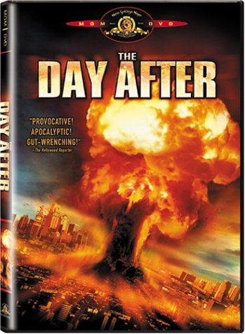 The Day After by GUTTENBURG,STEVE