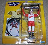 : 1998 Steve Yzerman NHL Starting Lineup Figure