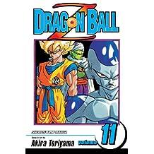 Dragon Ball Z, Vol. 11: The Super Saiyan