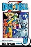 super 11 - Dragon Ball Z, Vol. 11: The Super Saiyan