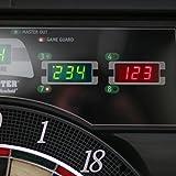 Bullshooter Cricket Maxx 5.0 Electronic Dartboard