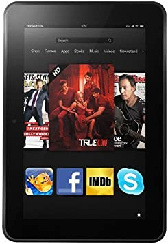 Amazon Com Kindle Fire Hd 8 9 Dolby Audio Dual Band Wi Fi 32 Gb Previous Generation 2nd R Electronics