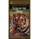 Nat'l Geo: Land of the Tiger